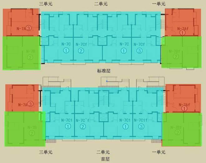 板楼、塔楼、板塔结合 三种建筑形态怎么选?